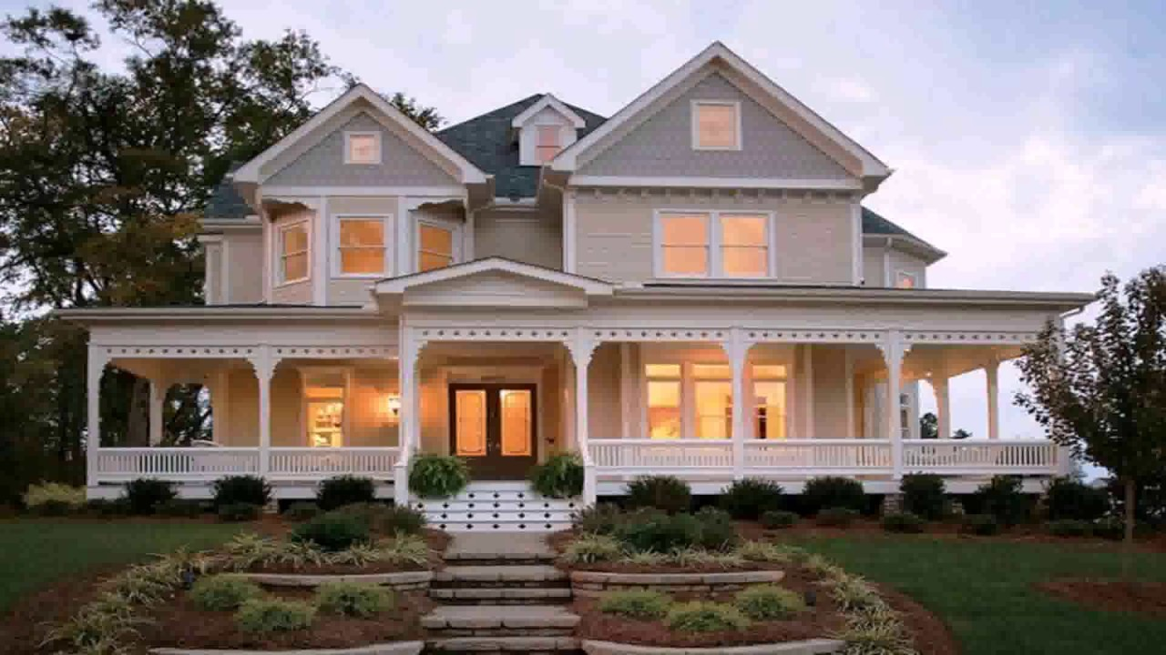Superb Victorian Style House Plans Canada Gallery