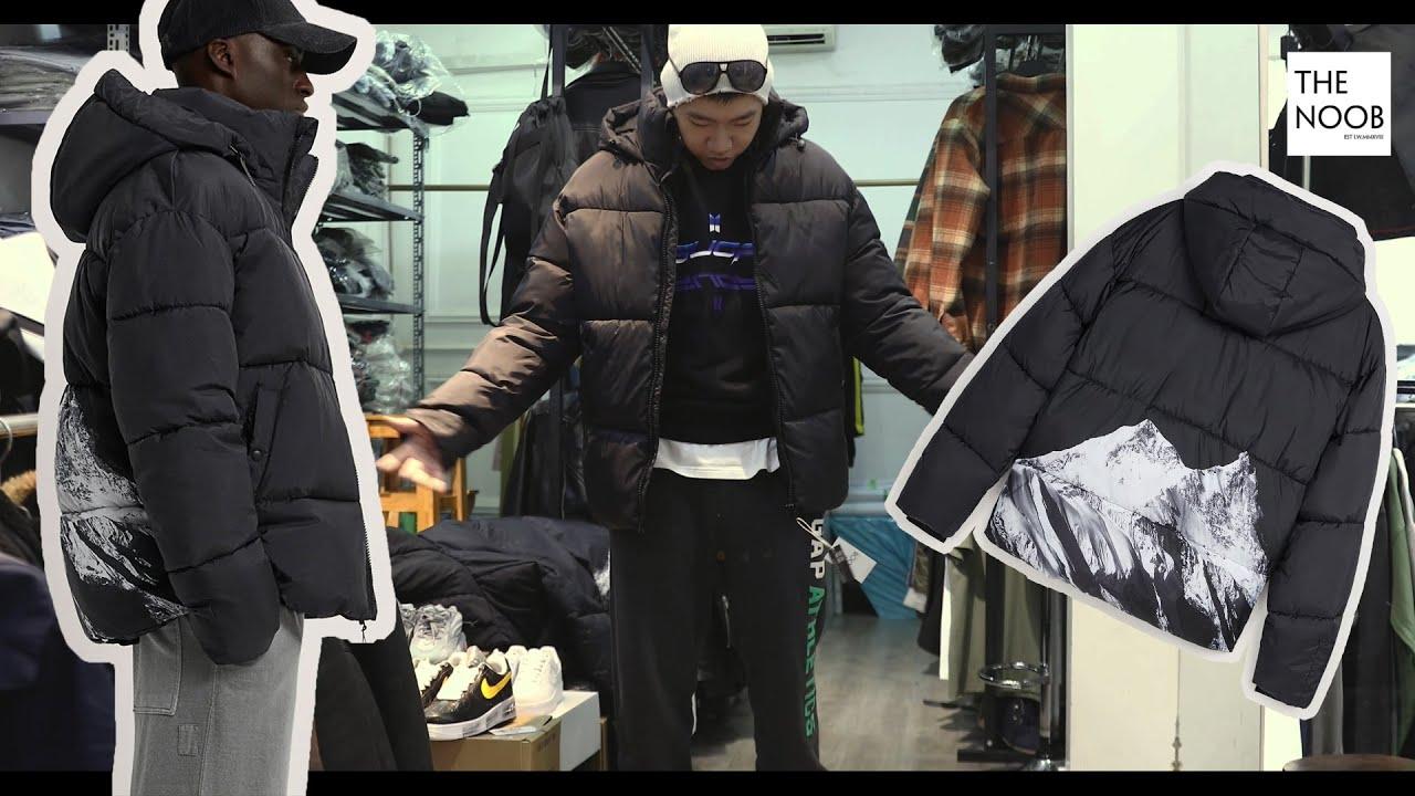 Zara – Áo Phao Trần Bông Họa Tiết Quả Núi – 2021AK51   Tổng hợp bài viết liên quan đến thời trang