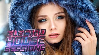 New Best Winter Electro House Club Dance Music Mix 2018 - Dj Epsilon