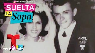 Victor Manuelle se abre para Suelta La Sopa | Suelta La Sopa | Entretenimiento