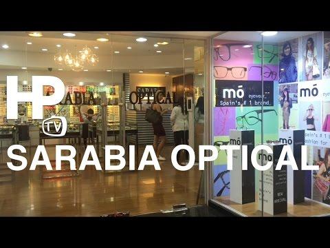 Sarabia Optical Clinic Greenbelt 1 Ayala Center Makati by HourPhilippines.com