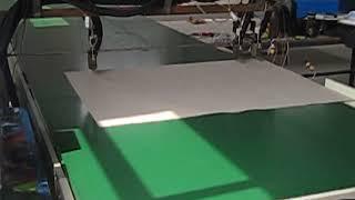 Hot Melt Glue Machine OSD 109A1