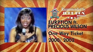 Eruption - One Way Ticket (Tapis Rouge 31.12.2000-2002)