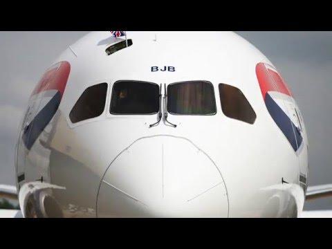 British Airways to Launch Non-Stop Flight from London Heathrow to San Jose, California