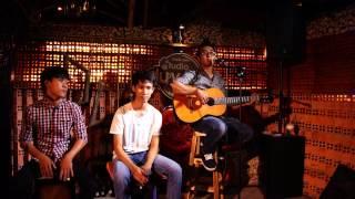 duy4i Studio&Coffee - Acoustic 21/10/14 - Hà Nội mùa này vắng những cơn mưa!
