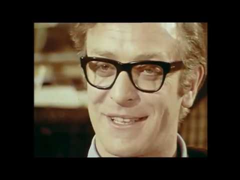 Candid Caine: A Self Portrait of Michael Caine (1969)  FULL