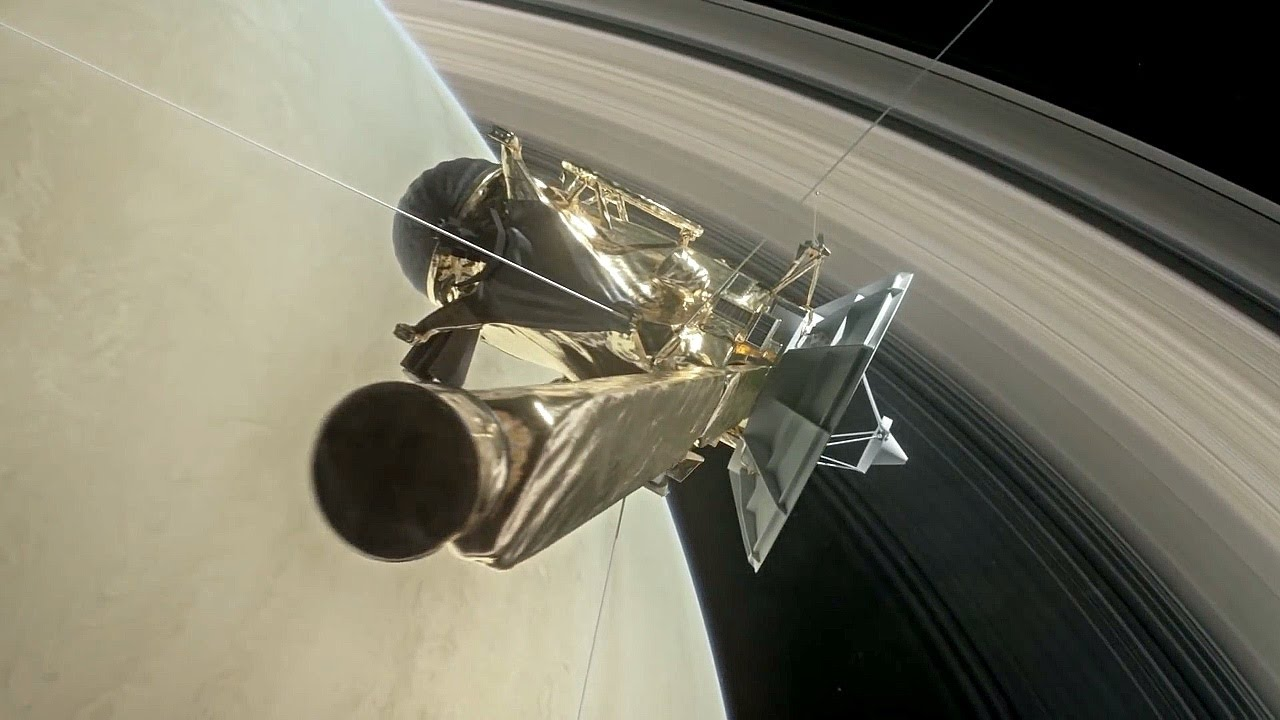 nasa saturn training - 1280×720
