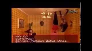 MCM Dance Club Orangina