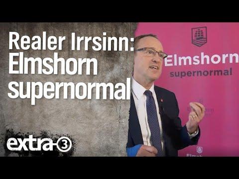 Realer Irrsinn: Elmshorn ist supernormal   extra 3   NDR