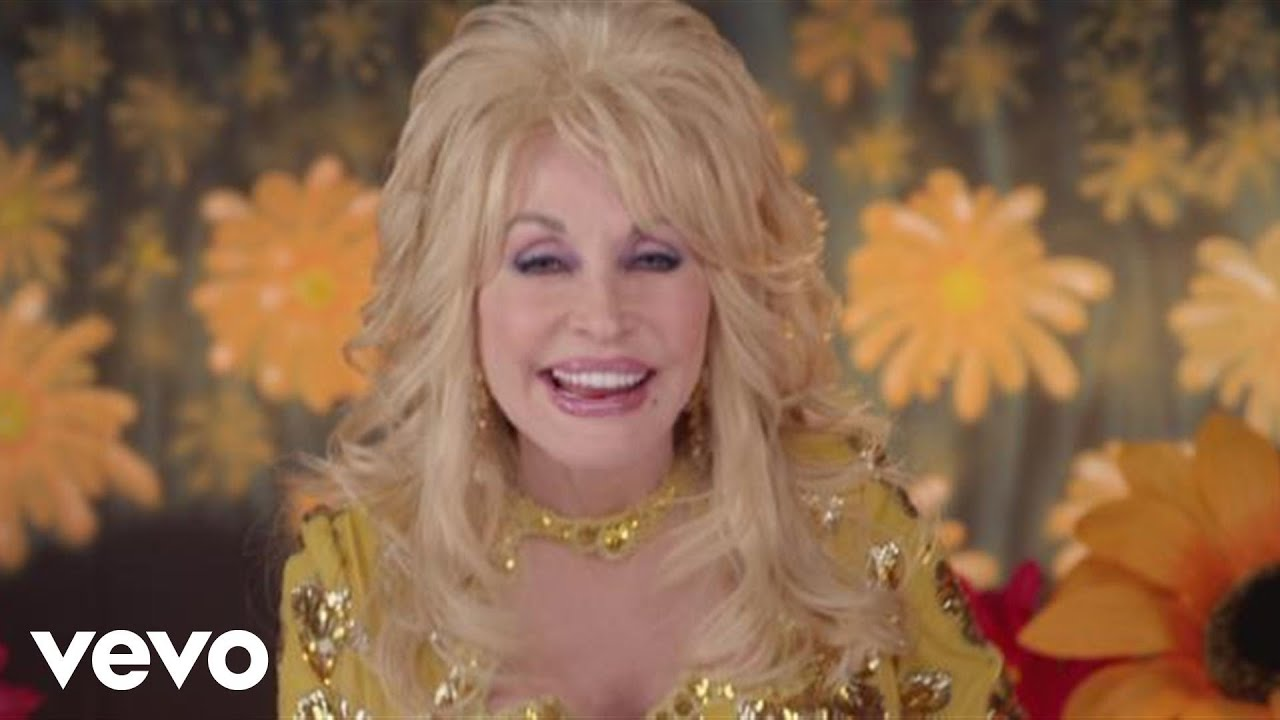 Dolly Parton - Home (Official Video) - YouTube