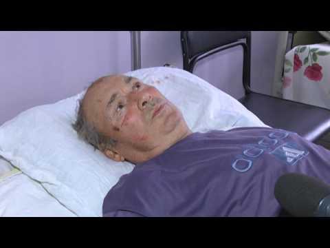 В Запоріжжі жорстоко вбили валютчика та покалічили пенсіонера