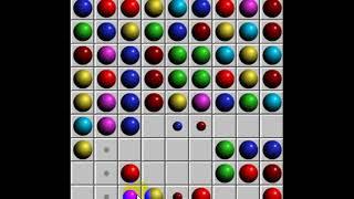 Lines 98 - шарики и логика