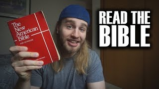 Why You Need to Read the Bible