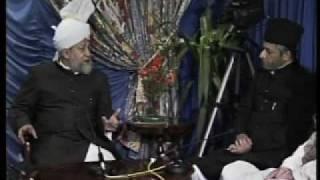 Wahi (Divine Revelation) (Urdu)