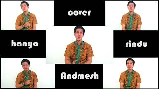 acapella-cover---hanya-rindu-by-andmesh