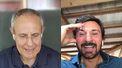 Gocce di Gratitudine: Julián Carrón e Oscar di Montigny