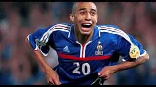 David Trezeguet - Juventus Legend - HD -