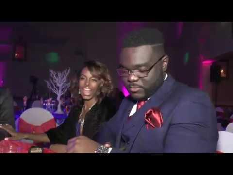 Video of ABA Red Carpet Gala 2017 in Atlanta, USA