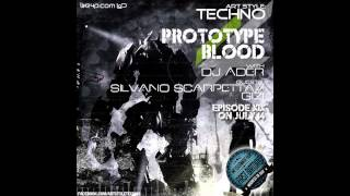 Art Style : Techno | Prototype Blood With DJ Áder | Episode 19 : DJ Áder