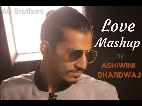 LOVE MASHUP 2019 // ASHIWINI BHARDWAJ // GULLU BANJARA // OLD + NEW SONGS