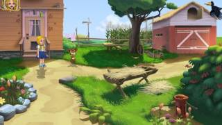 Прохождение Урфин Джюс и его деревянные солдаты Часть 1