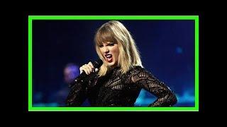 Berita baru : Taylor swift masih jadi jawara di musik country