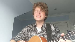 Harry Styles - Sign of the Times | Andrew Duncan Cover