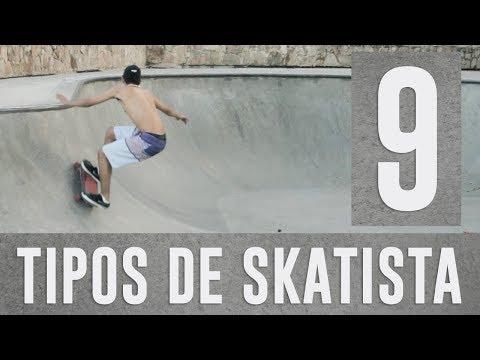Tipos de skatista 9