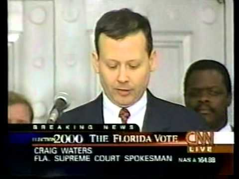 2000 Election December 8 Florida Supreme Court Decision CNN