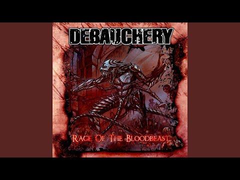 Rage of the Bloodbeast (Live)