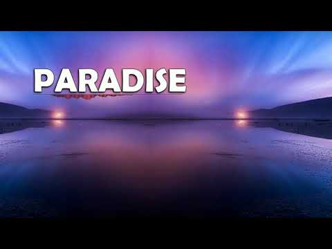 "Emotional Bongo Fleva/ Gospel Zouk Type Instrumental Beat """"PARADISE"""