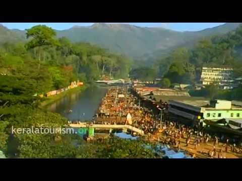 Sabarimala Pilgrimage