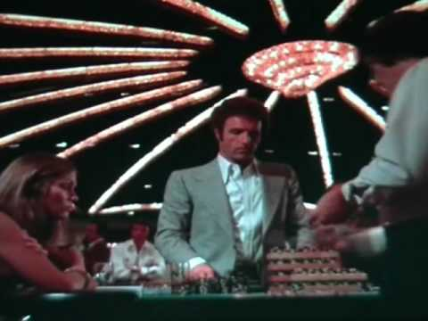 The Gambler Holds the rush in vegas