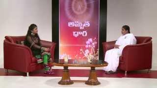 036 Swayanni ela jayinchali - BK Parvati - Amruthadhara Telugu