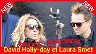 David Hallyday et Laura Smet saisissent le tribunal pour vérifier le contenu de l