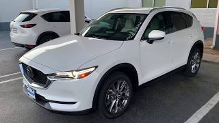 2019 CX-5 Grand Touring with Premium Package