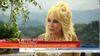 Jolene meets Dolly