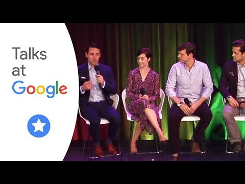 An American in Paris (Broadway cast) | Talks at Google
