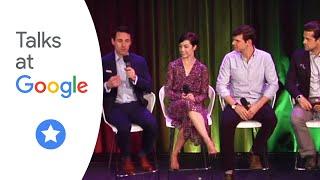 An American in Paris (Broadway cast) | Talks at Google