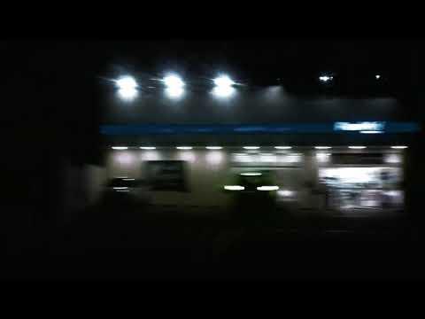 trajeto de Jataizinho a Londrina á noite efeito Hueshift+beautifylmg parte 5