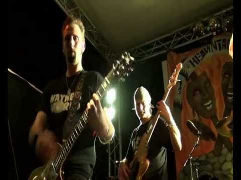 HEAVINTAGE We want to rock n'roll 24 11 2012.WMV