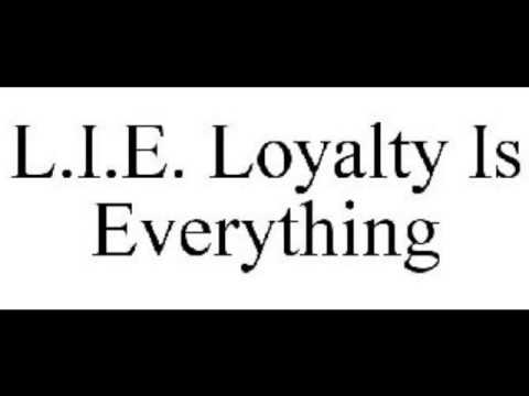 "The """"DOCTRINE"""" of LOYALTY is a LIE!!!"