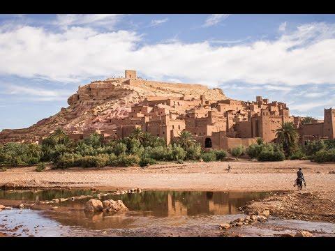 The Soul Of The Desert - Morocco Sahara, Ouarzazat - Merzouga // Iphone 7 Camera