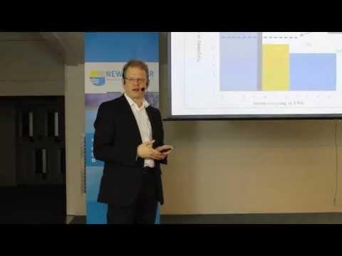 Vortrag: Was bleibt vom EEG?