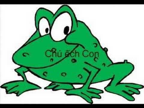 Chú ếch con_Chiêu Quân