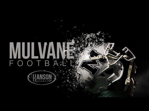 "Mulvane High School Football Hype   ""Warriors""   HD"