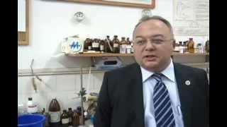 Prof.Dr.Ali SINAĞ ve ekibinin başarısı: Atık biyokütlelerden biyokömür eldesi