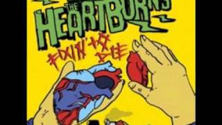 The Heartburns - Stay Away