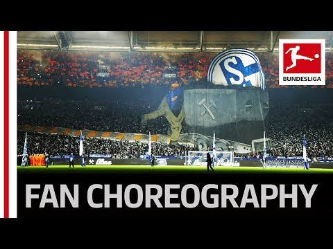 Emotional Farewell to Schalke's Roots