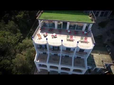 Hotel Le Terrazze Amalfi Coast - YouTube